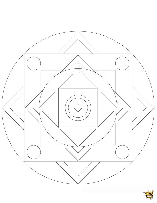 Compilation de carrés