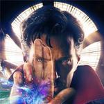 Doctor Strange le film