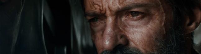 Logan Wolverine affiche