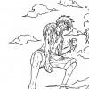 Luffy en combat