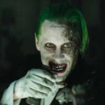 Suicide Squad Le Joker